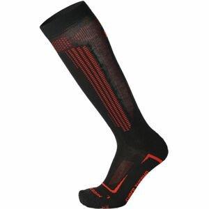Mico SUPERTHERMO PRIMALOFT SKI  2XL - Sportovní lyžařské ponožky