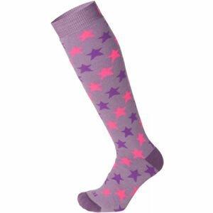 Mico MEDIUM WARM CONTROL K  M - Dětské lyžařské ponožky
