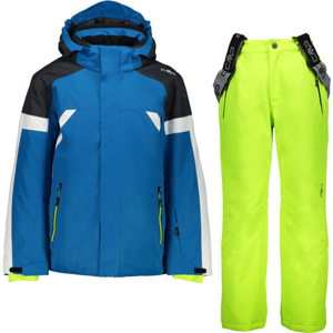 CMP KID SET  116 - Chlapecký lyžařský komplet