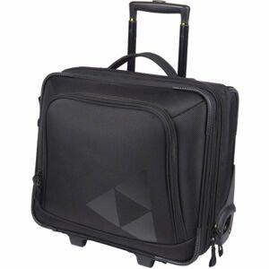 Fischer BUSINESS TROLLEY BLACK 40L  UNI - Cestovní taška