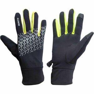 Runto CROSS  XL/XXL - Běžecké rukavice