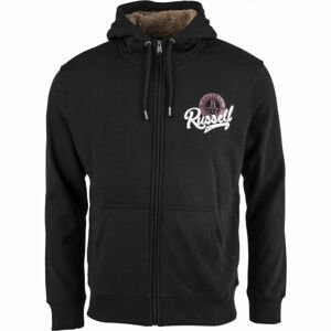Russell Athletic MIKINA  2XL - Pánská mikina