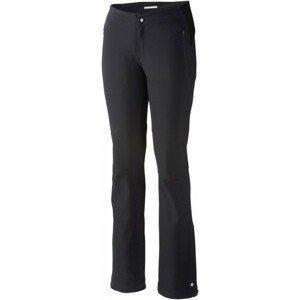 Columbia BACK BEAUTY PASSO ALTO HEAT PANT černá 12 - Dámské outdoorové kalhoty