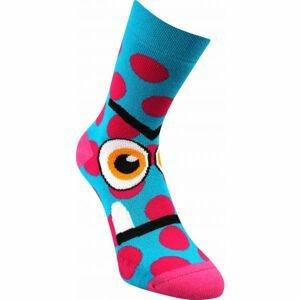 Voxx OBLUDIK 20 PNK  14-16 - Dětské ponožky
