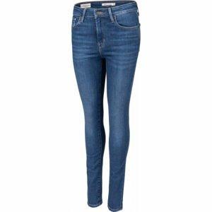 Levi's 721 HIGH RISE SKINNY CORE  29/30 - Dámské džíny