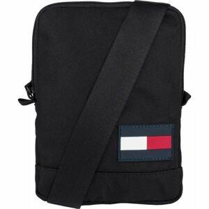 Tommy Hilfiger CORE COMPACT CROSSOVER  UNI - Pánská taška přes rameno