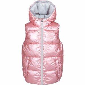 Lewro UXUE  140-146 - Dívčí prošívaná vesta