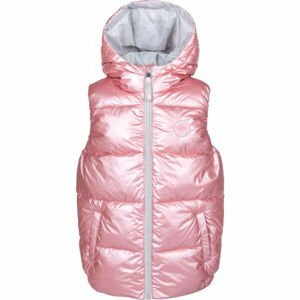 Lewro UXUE  164-170 - Dívčí prošívaná vesta