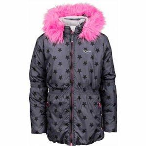 Lewro INESA  152-158 - Dívčí zimní bunda