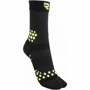 Runto TRAIL  44-47 - Kompresní sportovní ponožky