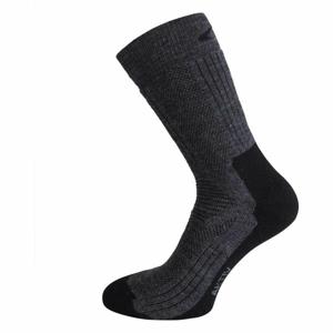 Ulvang AKTIV šedá 37-39 - Sportovní ponožky