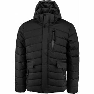 Willard RODDY  L - Pánský zimní kabát
