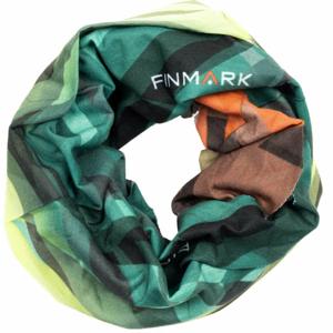 Finmark FS-126  UNI - Multifunkční šátek