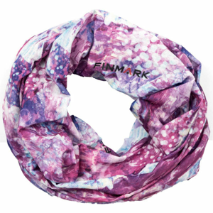 Finmark FS-134  UNI - Dětský multifunkční šátek