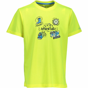 CMP KID T-SHIRT  164 - Chlapecké funkční triko