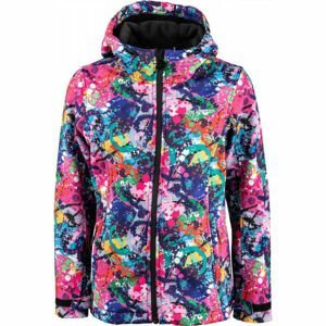 Lotto KARI  140-146 - Dívčí softshellová bunda