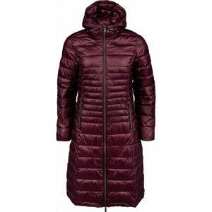 Lotto TEAL  S - Dámský prošívaný kabát