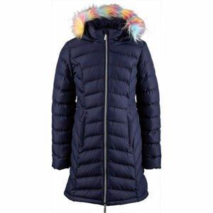 Lotto MARNIE  140-146 - Dívčí zimní kabát