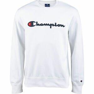 Champion CREWNECK SWEATSHIRT  L - Pánská mikina