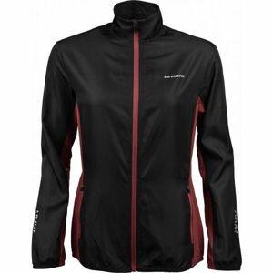 Arcore OMBRA  L - Dámská běžecká bunda