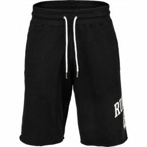 Russell Athletic ATH COLLEGIATE RAW SHORT  XL - Pánské šortky