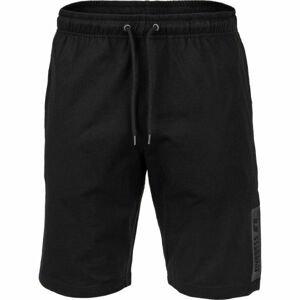 Russell Athletic SLANTED R LOGO SHORTS  S - Pánské šortky
