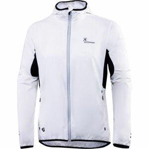 Klimatex TOMIO  2XL - Pánská běžecká bunda