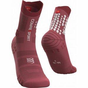 Compressport RACE V3.0 TRAIL  T2 - Běžecké ponožky
