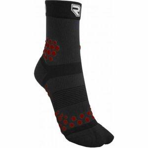 Runto TRAIL  36-39 - Kompresní sportovní ponožky