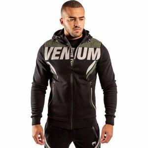 Venum ONE FC IMPACT HOODIE  M - Pánská mikina