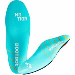 Boot Doc MOTION  30 - Ortopedické vložky