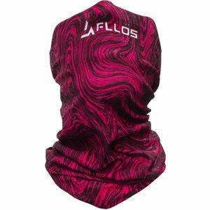 FLLÖS WIND 02  UNI - Multifunkční šátek