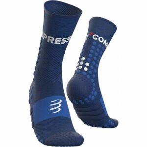 Compressport ULTRA TRAIL SOCKS  T1 - Běžecké ponožky