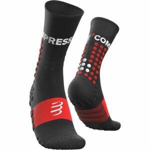 Compressport ULTRA TRAIL SOCKS  T4 - Běžecké ponožky
