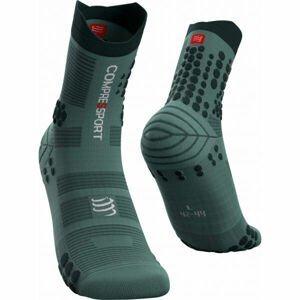 Compressport RACE V3.0 TRAIL  T3 - Běžecké ponožky