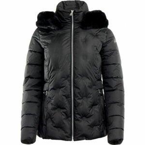 ALPINE PRO CARLINA  M - Dámská zimní bunda