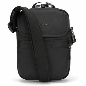 Pacsafe METROSAFE X COMPACT CROSSBODY  UNI - Pánská bezpečnostní taška