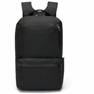 Pacsafe METROSAFE X 20L BACKPACK  UNI - Pánský bezpečnostní městský batoh