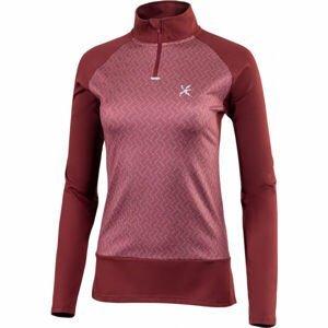 Klimatex SVANA  XL - Dámský funkční pulovr