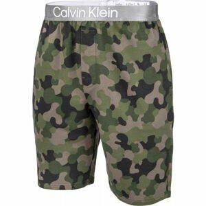 Calvin Klein SLEEP SHORT  M - Pánské pyžamové kraťasy