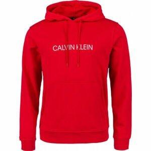 Calvin Klein HOODIE  M - Pánská mikina
