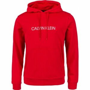 Calvin Klein HOODIE  XL - Pánská mikina