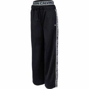 Calvin Klein KNIT PANT  L - Dámské kalhoty