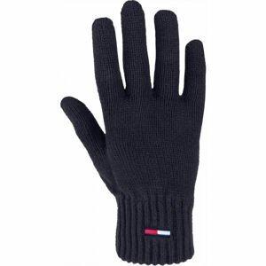 Tommy Hilfiger TJM BASIC GLOVES  UNI - Pánské rukavice