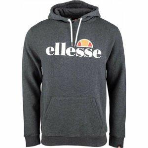 ELLESSE SL GOTTERO OH HOODY  XL - Pánská mikina