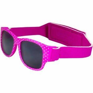 Laceto ELISS   - Dětské sluneční brýle s nastavitelným páskem