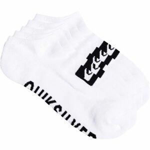 Quiksilver 5 ANKLE PACK   - Pánské ponožky