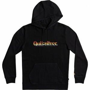 Quiksilver PRIMARY HOOD  M - Pánská mikina