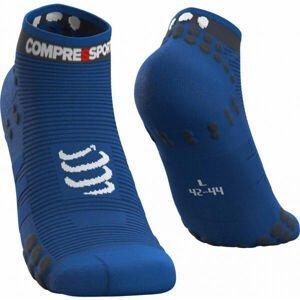 Compressport RACE V3.0 RUN LO  T4 - Běžecké ponožky