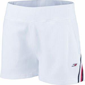 Tommy Hilfiger DOUBLE PIQUE REGULAR SHORT  S - Dámské sportovní šortky